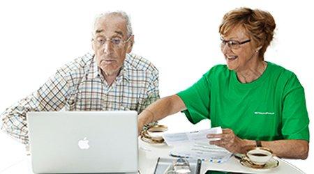 IT-tjänster i hemmet