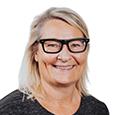 Gunilla B Lundqvist
