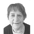 Marianne Sjöberg