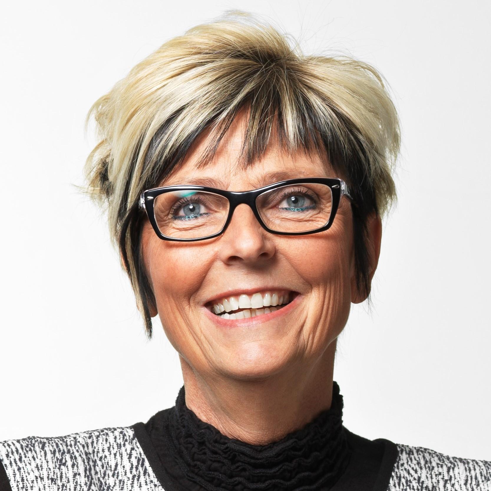 Anki Davidson - Bemanningsansvarig