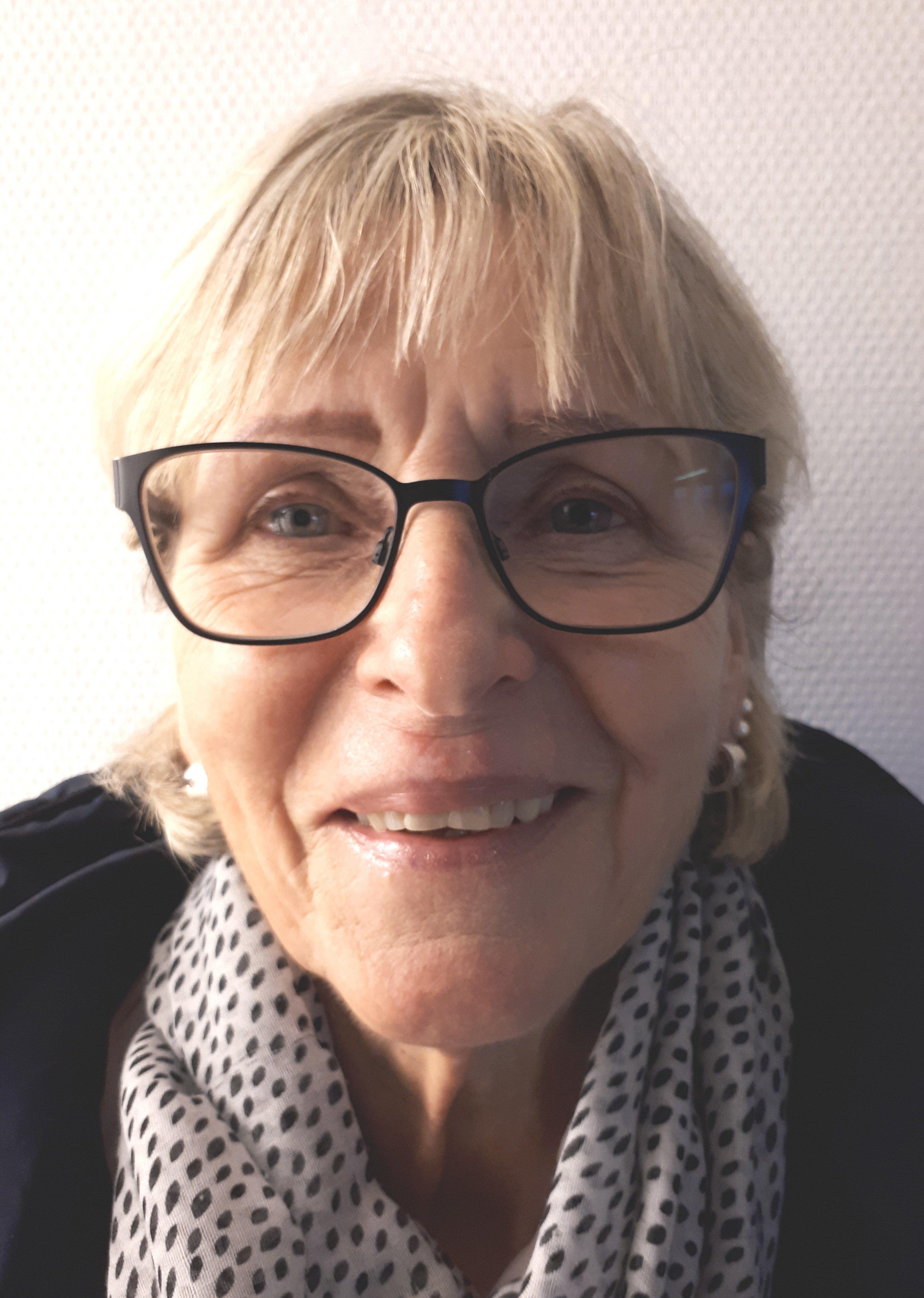 Anne-Maj Edström