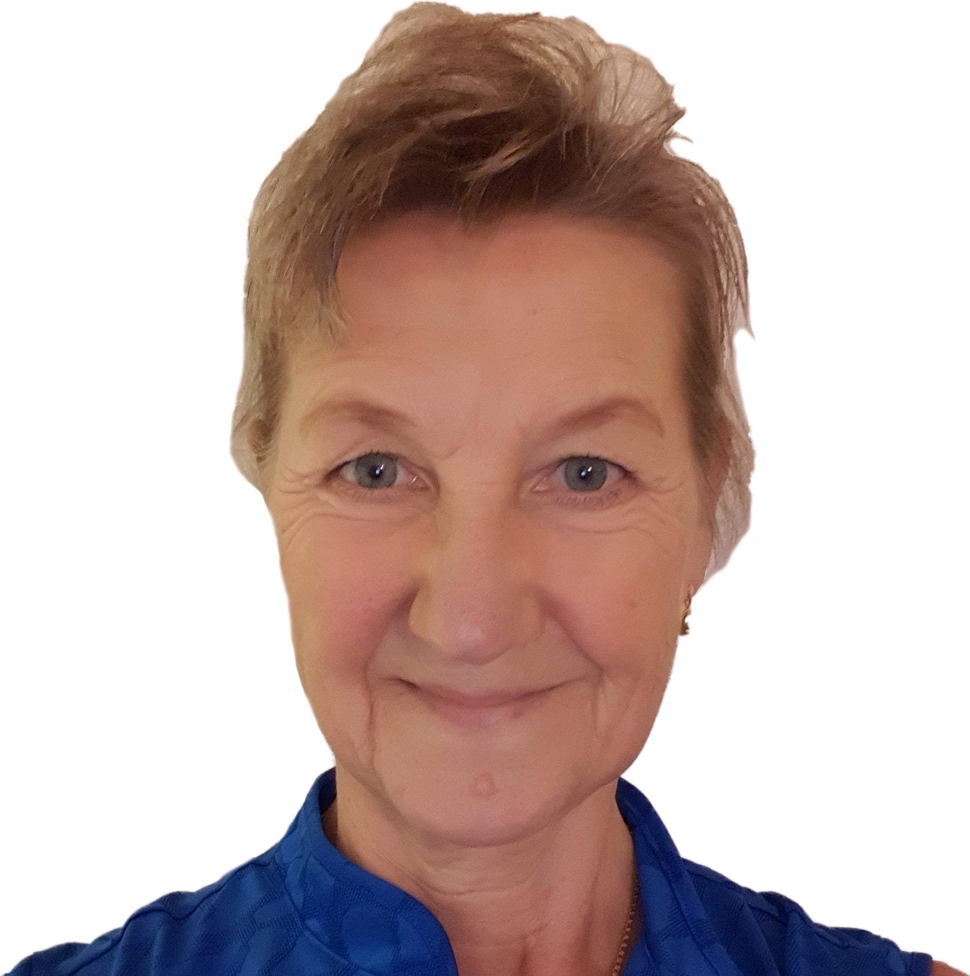 Birgita Nyström