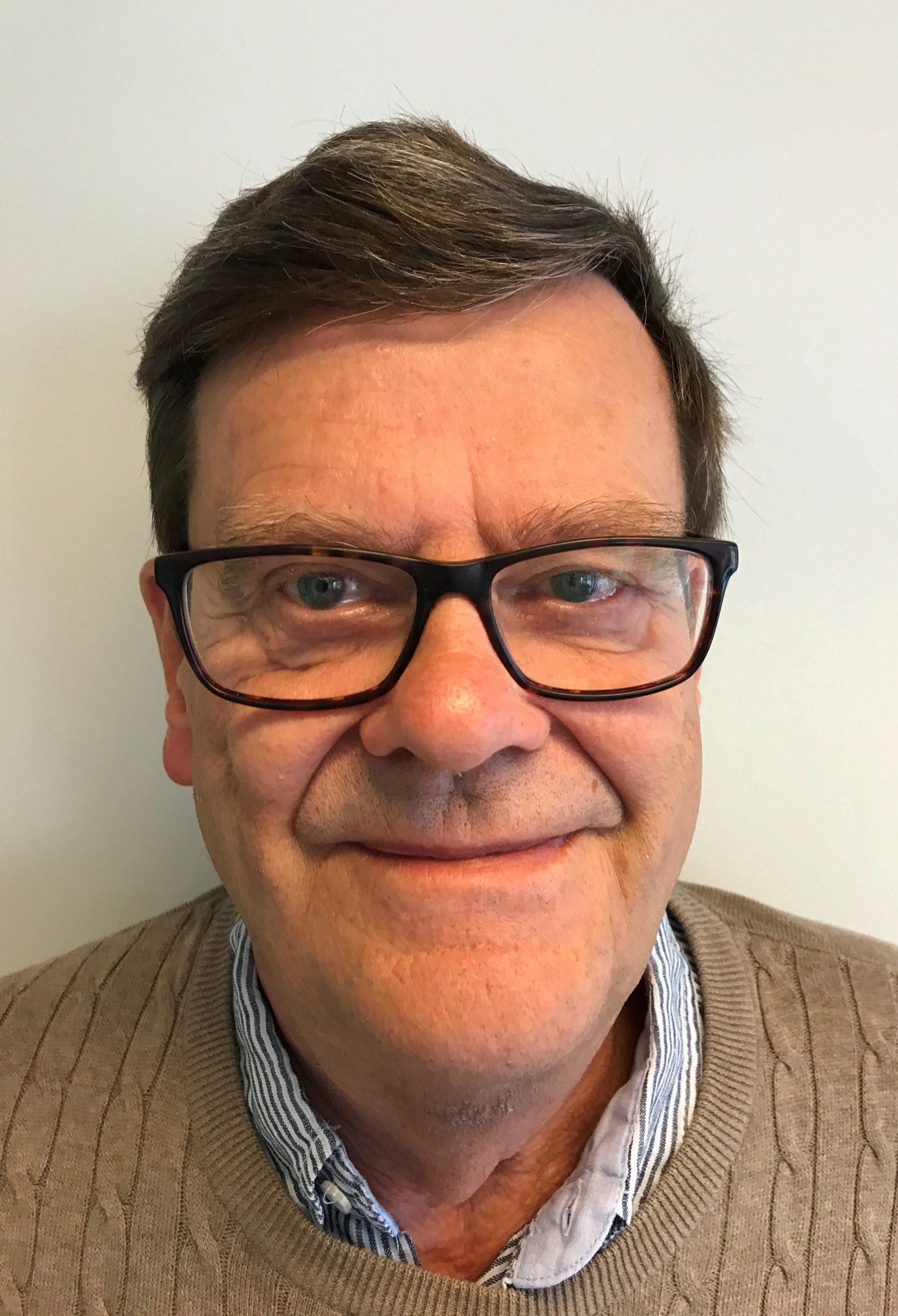 Christer Törnqvist