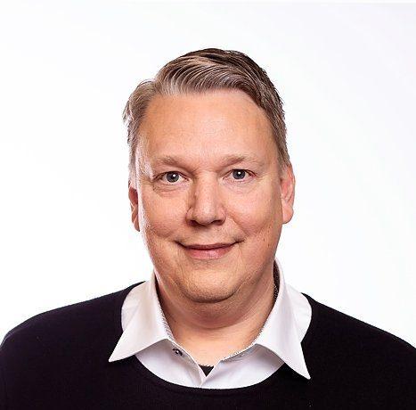Dick Gottberg