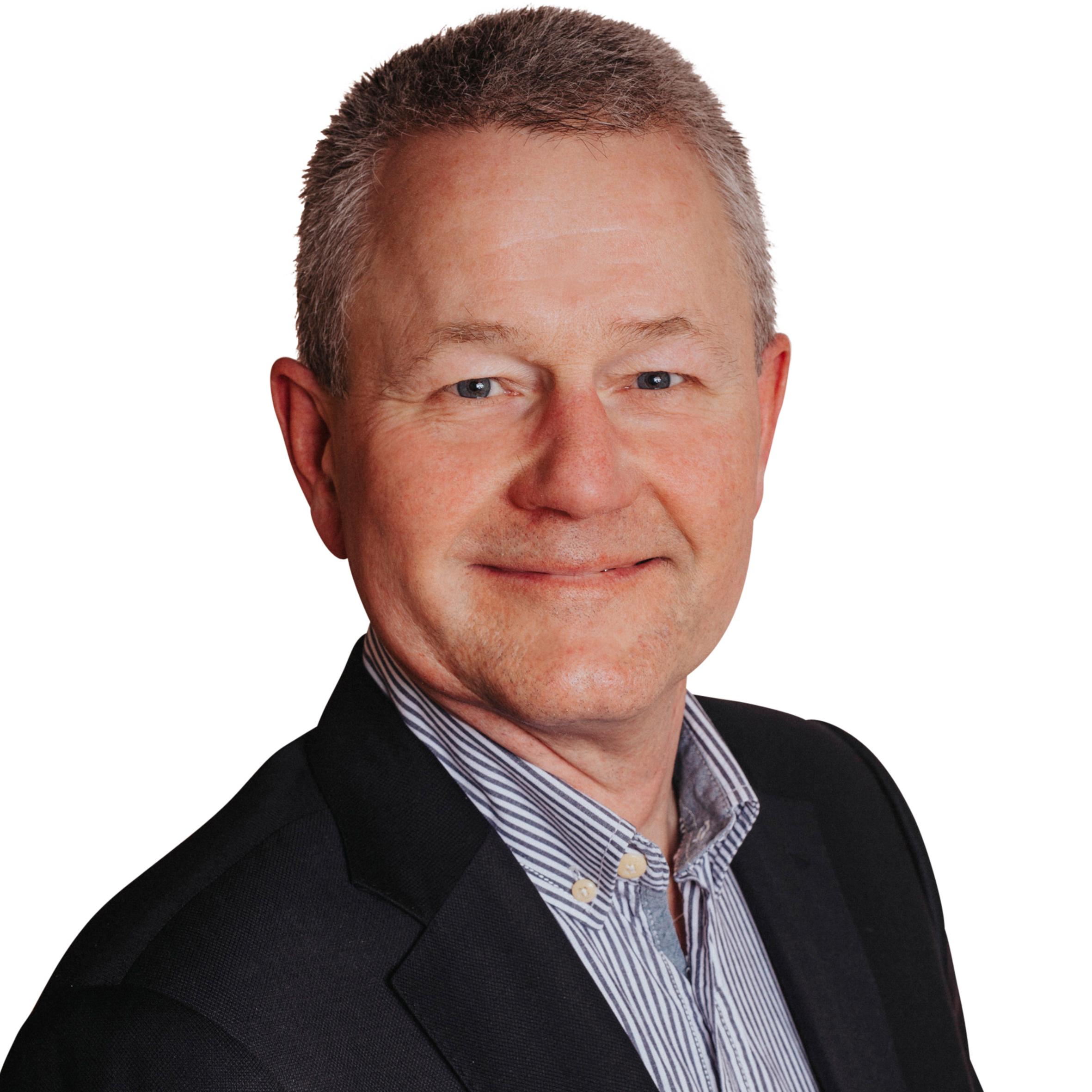 Gunnar Bäckström
