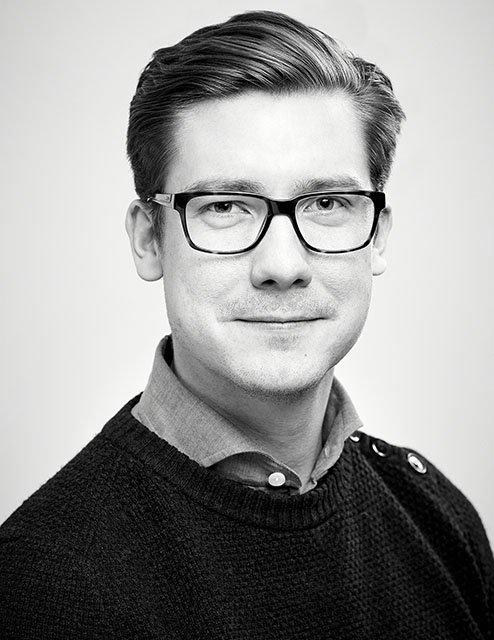 Jon Henriksson
