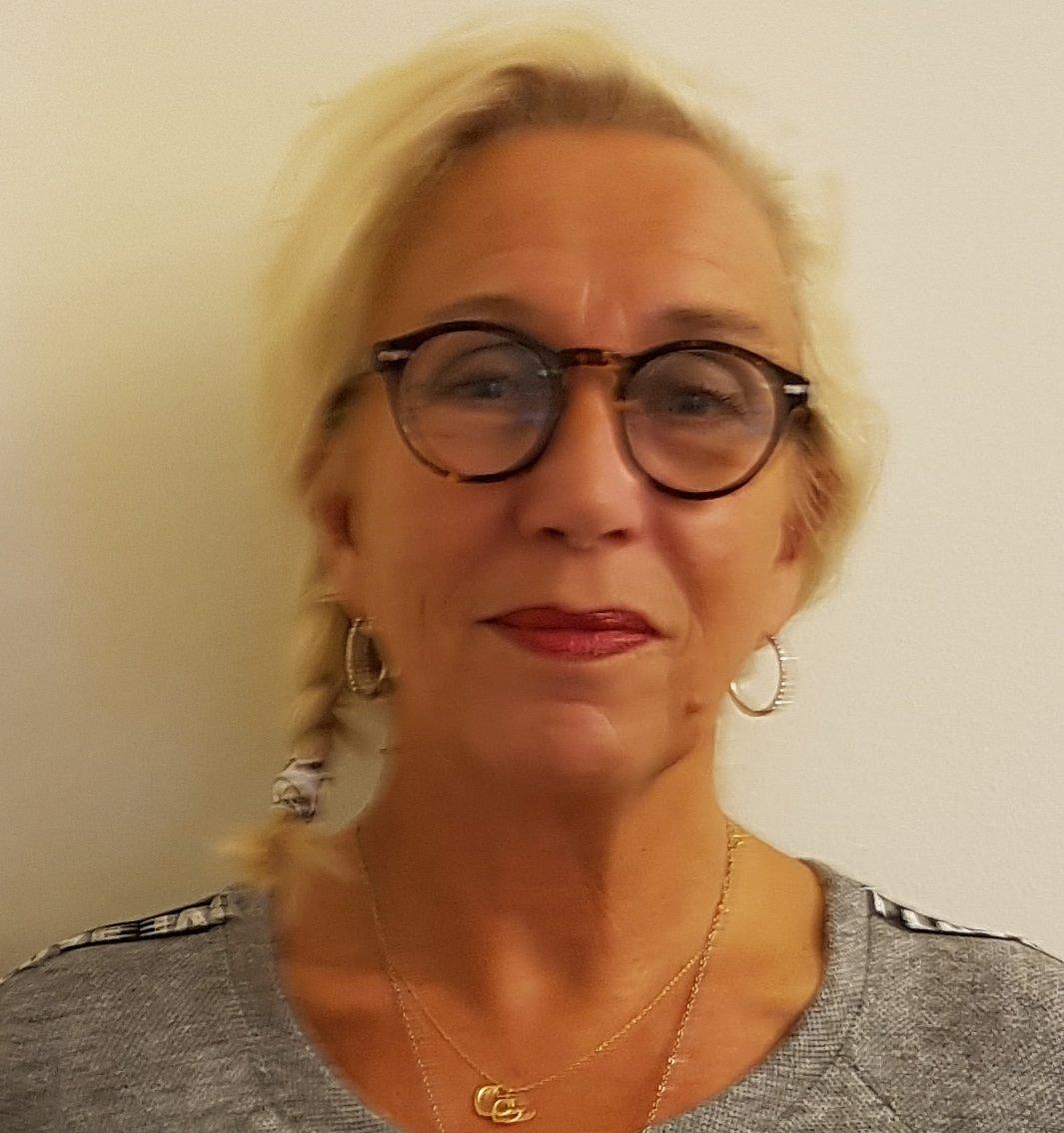Kari Folden Eliasson