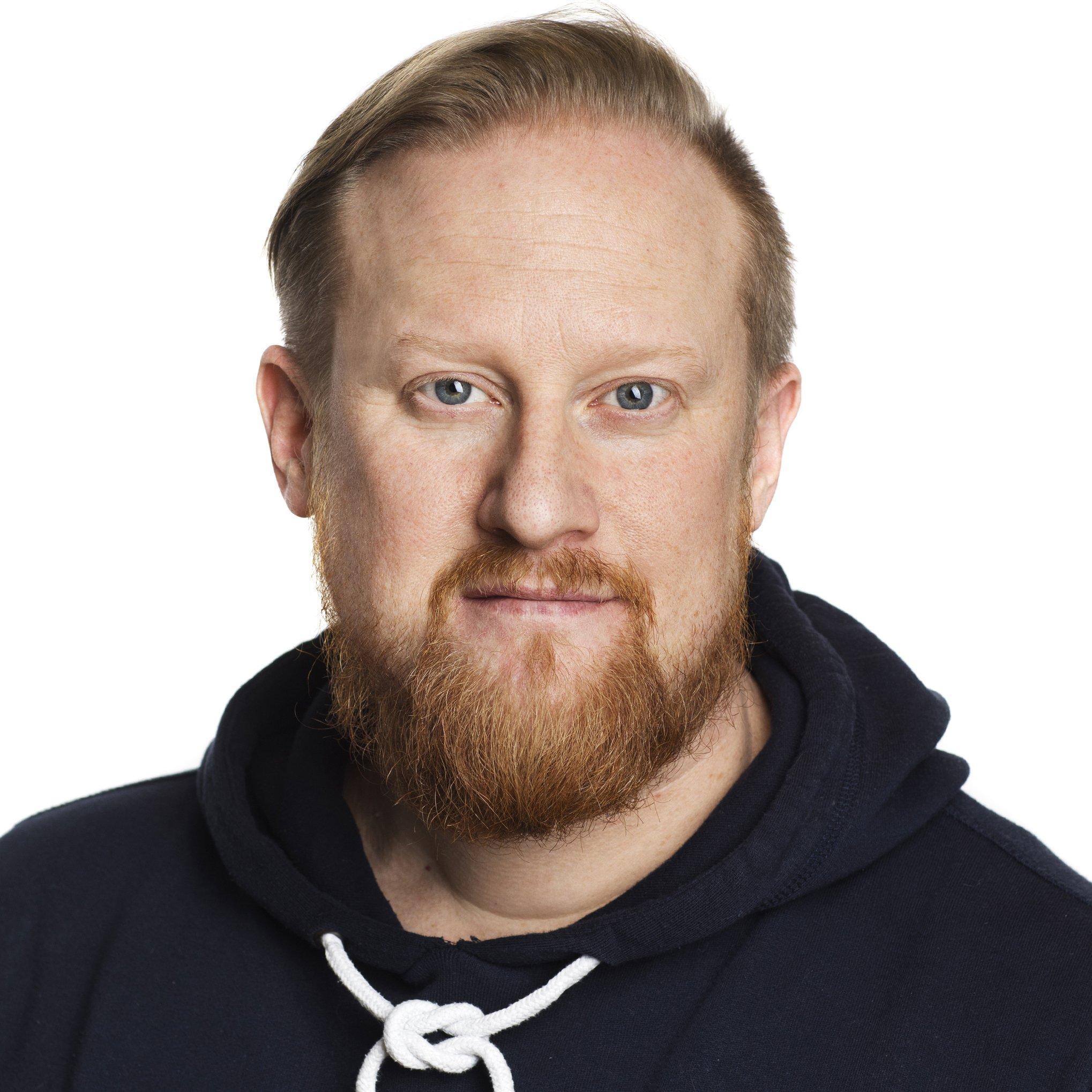 Benny Ståhl