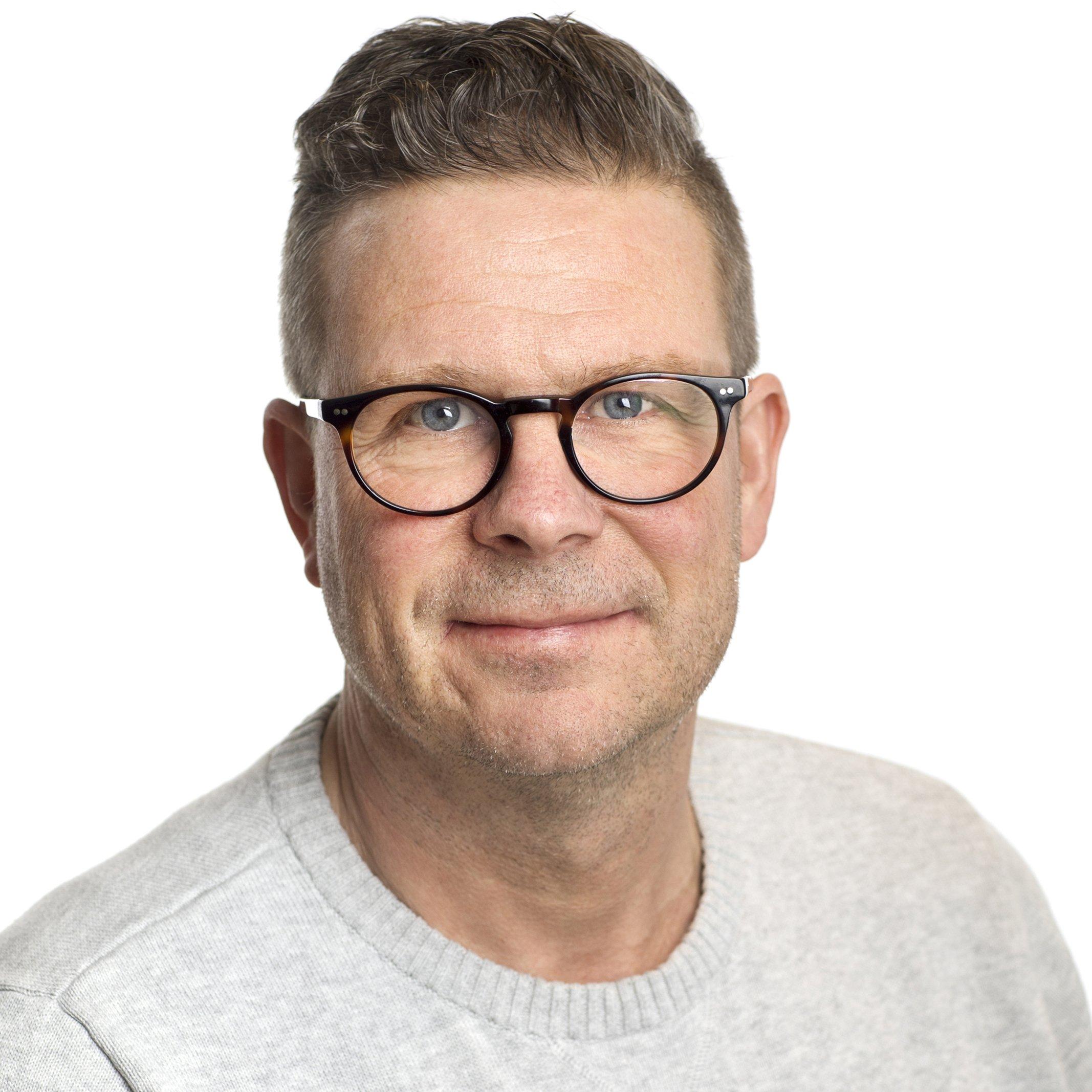 Fredrik Staaf