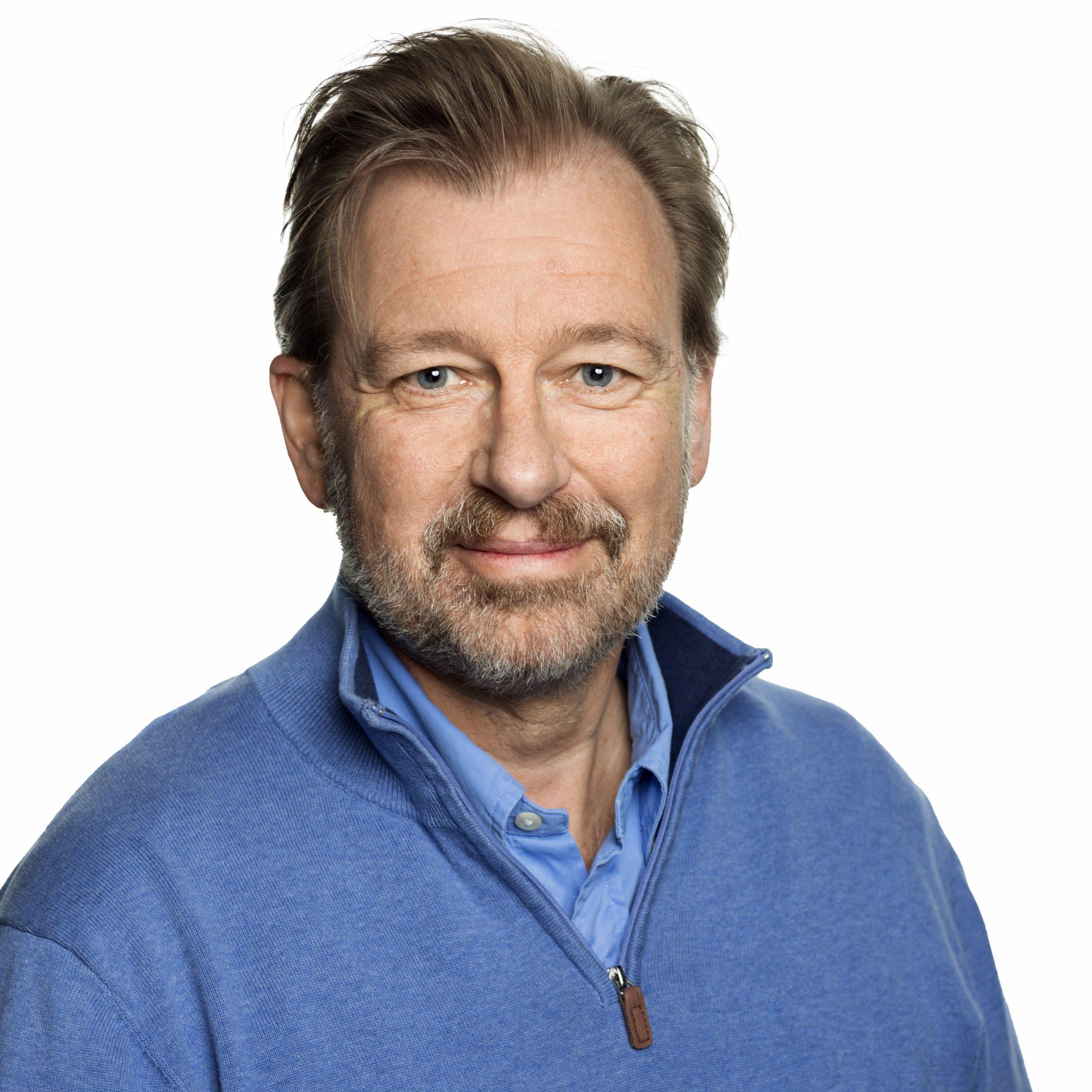 Lars Björkeson